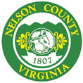 Nelson County logo